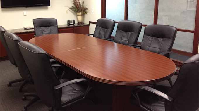 Conference Table Archives KUS Office Systems - Conference table shapes