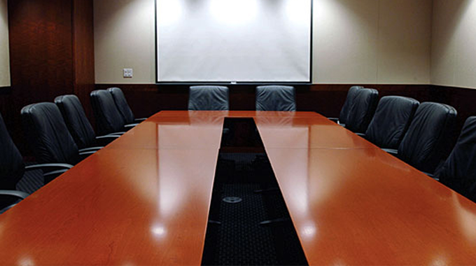 Conference Table Archives KUS Office Systems - U shaped conference table